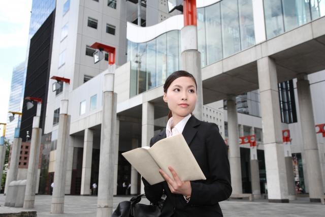 1413561_s 地銀で取得した資格は役に立たない?女性の転職活動時の事例