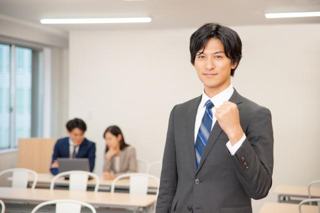 4370944_s 【リアル】地方銀行からIT業界へ転職した30代男性の成功実体験を語ります!
